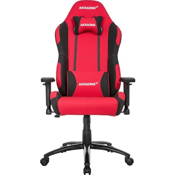 AKRACING Core Series EX AK-EX-RD/BK Gaming Chair Red Black
