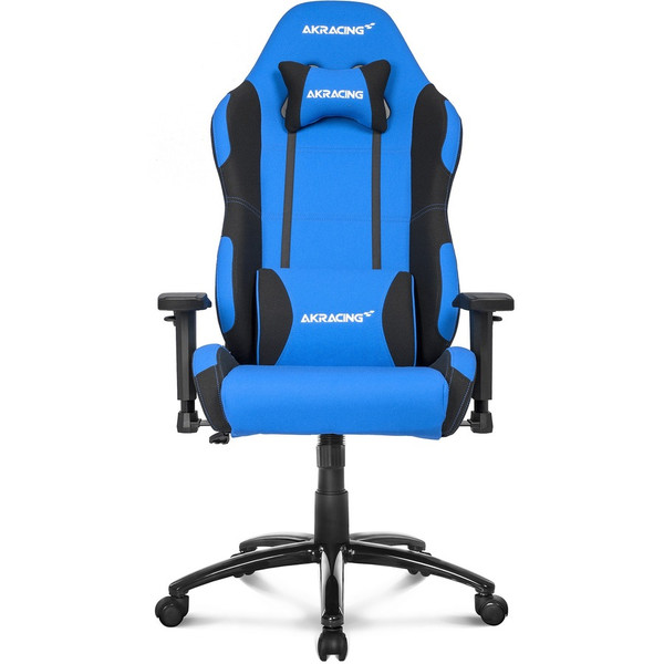 AKRACING Core Series EX AK-EX-BL/BK Gaming Chair Blue Black