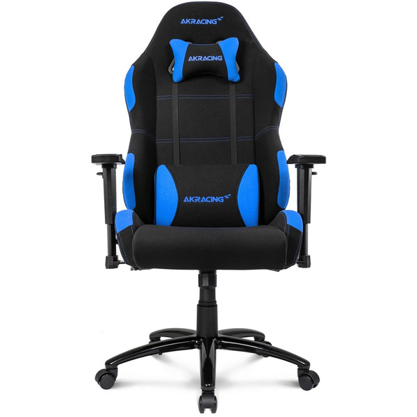 AKRACING Core Series EX-Wide AK-EXWIDE-BK/BL Gaming Chair