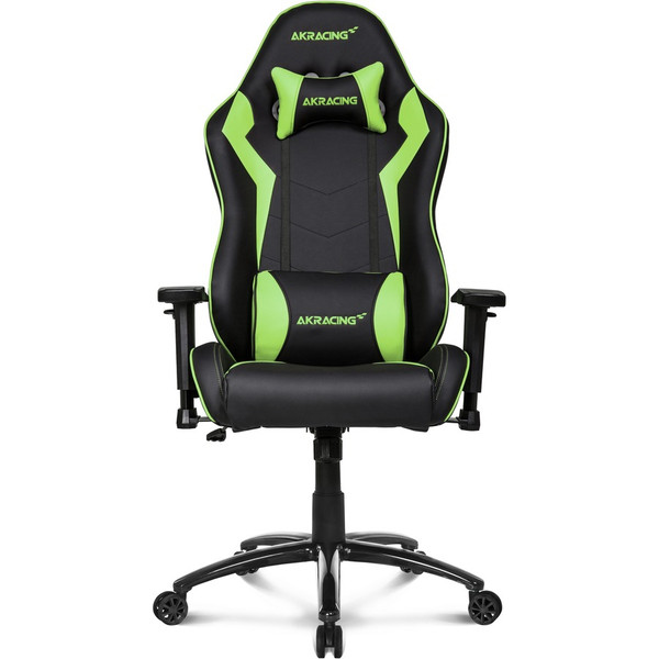 AKRACING Core Series SX AK-SX-GN Gaming Chair Green