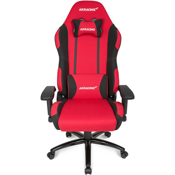 AKRACING Core Series EX-Wide AK-EXWIDE-RD/BK Gaming Chair