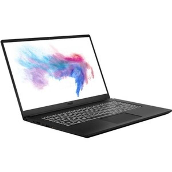 "MSI Modern 15 A10M-461 15.6"" Laptop (1.60 GHz Intel Core-i5-10210U (10th Gen), 8 GB DDR4 SDRAM, 256 GB SSD, Windows 10 Pro)"