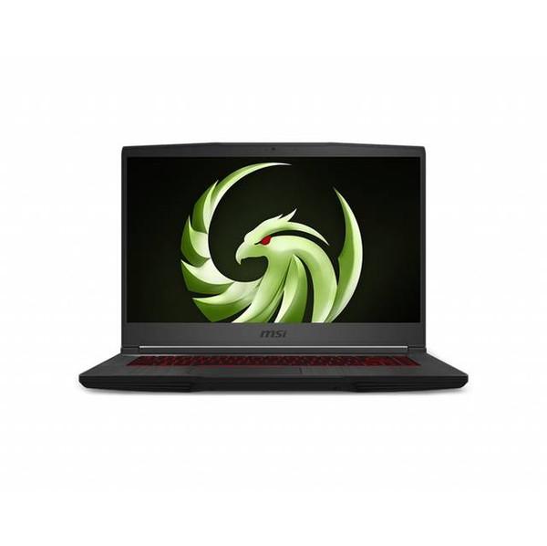 "MSI Bravo 15 A4DDR-247 15.6"" Gaming Laptop (2.90 GHz AMD Ryzen-7-4800H, 16 GB DDR4 SDRAM, 512 GB SSD, Windows 10 Home)"
