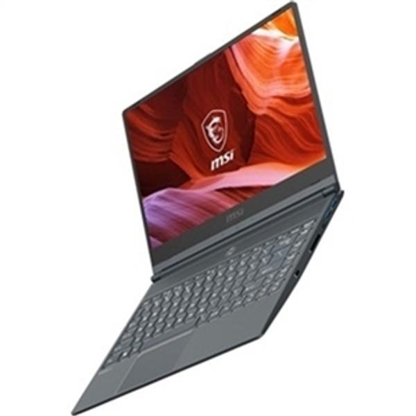"MSI Modern 14 B11SB-289 14"" Rugged Laptop (900 MHz Intel Core-i7-1165G7 (11th Gen), 16 GB DDR4 SDRAM, 512 GB SSD, Windows 10 Home)"