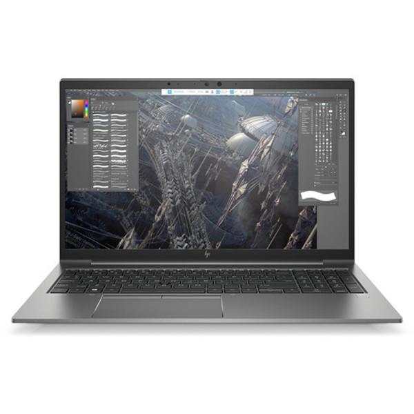 "HP ZBook Firefly 15 G7 1Y5X2UT#ABA 15.6"" Mobile Workstation Laptop (1.60 GHz Intel Core-i5-10210U (10th Gen) Quad-core (4 Core), 8 GB DDR4 SDRAM, 256 GB SSD, Windows 10 Pro)"