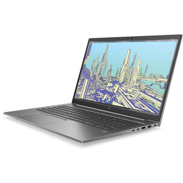 "HP ZBook Firefly 14 G7 1Q3U7UT#ABA 14"" Mobile Workstation Laptop (1.80 GHz Intel Core-i7-10510U (10th Gen) Quad-core (4 Core), 16 GB DDR4 SDRAM, 512 GB SSD, Windows 10 Pro)"