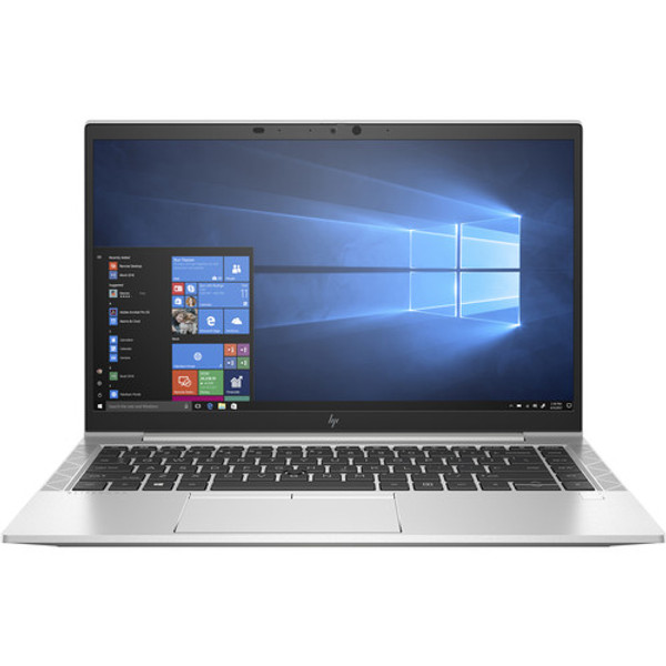 "HP EliteBook 840 G7 1D0F2UT#ABA 14"" Laptop (1.10 GHz Intel Core-i7-10810U (10th Gen) Hexa-core (6 Core), 16 GB DDR4 SDRAM, 512 GB SSD, Windows 10 Pro)"