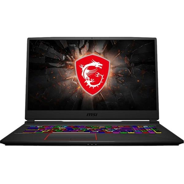 "MSI GE75 Raider GE75 Raider 10SFS-225 17.3"" Gaming Laptop (2.40 GHz Intel Core-i9-10980HK (10th Gen), 32 GB DDR4 SDRAM, 1 TB SSD, Windows 10 Home)"