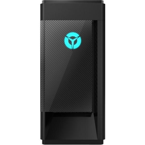 Lenovo Legion T5 28IMB05 90NC007LUS Gaming Desktop (2.90 GHz Intel Core-i5-10400F 10th Gen Hexa-core (6 Core), 16 GB DDR4 SDRAM, 1 TB SSD, Windows 10 Pro)