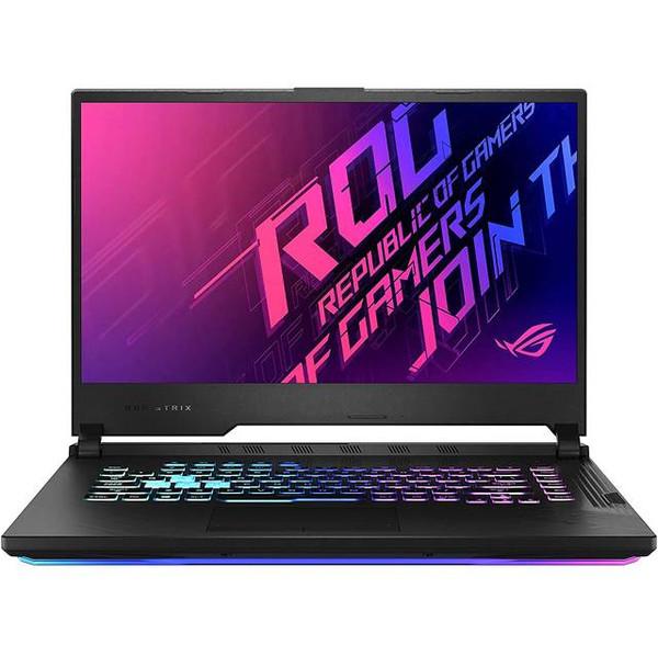 "Asus G512LW-ES76 15.6"" Laptop (2.6GHz Intel Core-i7-10750H, 16 GB DDR4 SDRAM, 1 TB PCIe NVMe SSD, Windows 10 Home)"