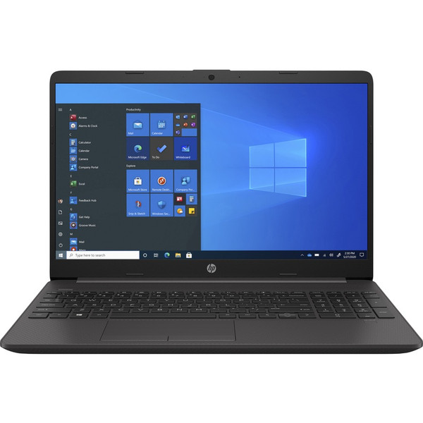 "HP 255 G8 2Q0G7UT#ABA 15.6"" Laptop (2.10 GHz AMD Ryzen-5-3500U Quad-core (4 Core), 8 GB DDR4 SDRAM, 256 GB SSD, Windows 10 Pro)"