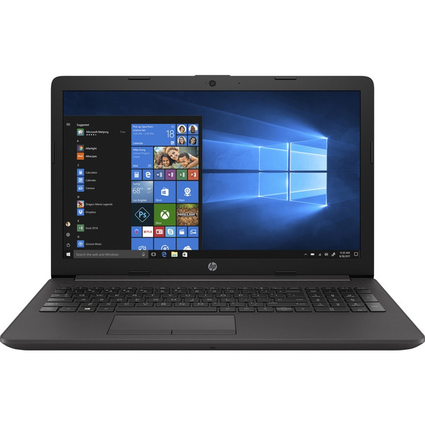 "HP 250 G7 153W1UT#ABA 15.6"" Laptop (1 GHz Intel Core-i5-1035G1 (10th Gen) Quad-core (4 Core), 16 GB DDR4 SDRAM, 512 GB SSD, Windows 10 Pro)"