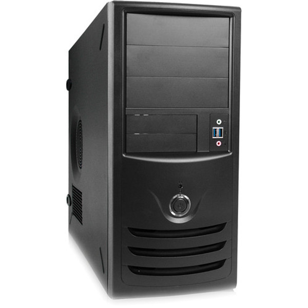 In Win C589 C589.CH350TB3 Mid Tower Chassis