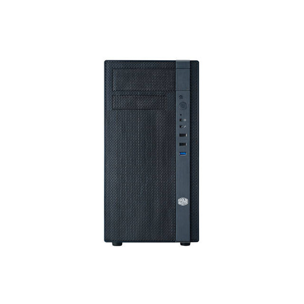 Cooler Master N200 NSE-200-KKN1 Computer Chassis