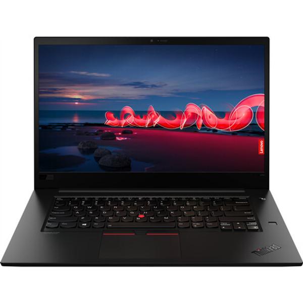 "Lenovo ThinkPad X1 Extreme Gen 3 20TK000UUS 15.6"" Laptop (2.70 GHz Intel Corei7-10850H (10th Gen) Hexa-core (6 Core), 16 GB DDR4 SDRAM, 512 GB SSD, Windows 10 Pro)"