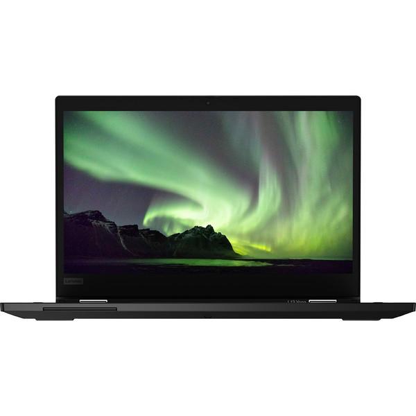 "Lenovo ThinkPad L13 Yoga 20R5002JUS 13.3"" Touchscreen 2 in 1 Laptop (1.60 GHz Intel Corei5-10210U (10th Gen) Quad-core (4 Core), 8 GB DDR4 SDRAM, 256 GB SSD, Windows 10 Pro)"