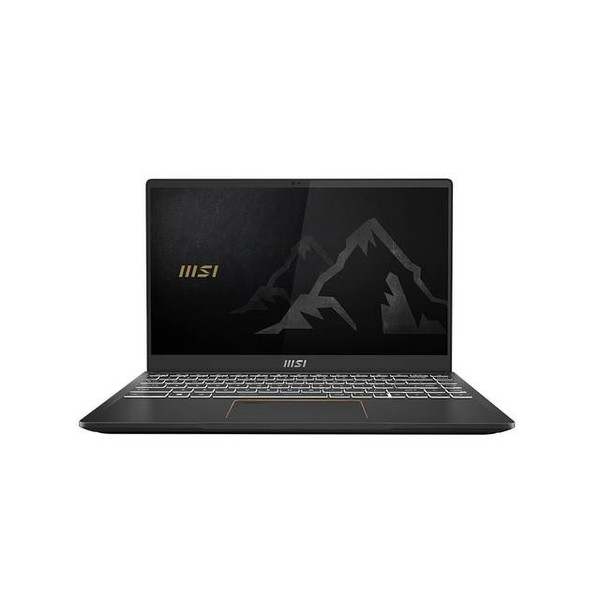 "MSI Summit E15 A11SCS-208 15.6"" Ultrabook Laptop (1.20 GHz Intel Core-i7-1185G7 (11th Gen), 16 GB DDR4 SDRAM, 1 TB SSD, Windows 10 Pro)"