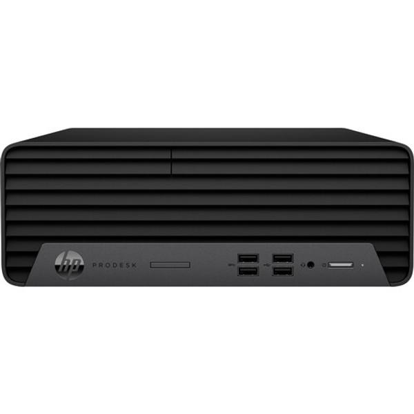 HP Business Desktop ProDesk 400 G7 210X9UT#ABA Desktop (3.10 GHz Intel Core-i5-10500 10th Gen Hexa-core (6 Core), 8 GB DDR4 SDRAM, 256 GB SSD, Windows 10 Pro)