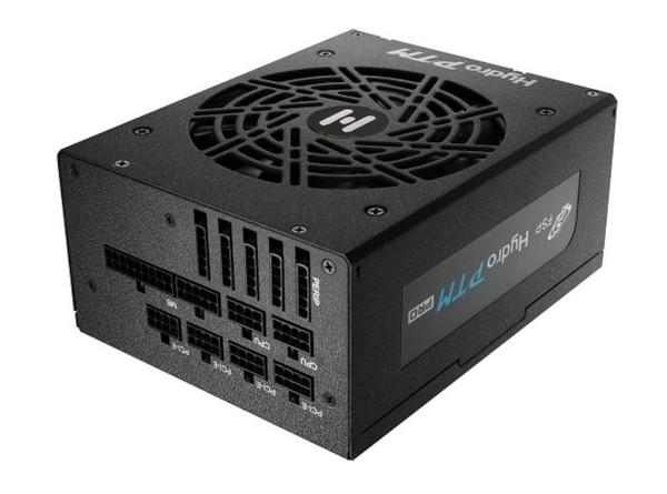 FSP Group Power Supply HPT2-1000M Hydro PTM PRO series 1000W Fully Modular 80+ Platinum Retail