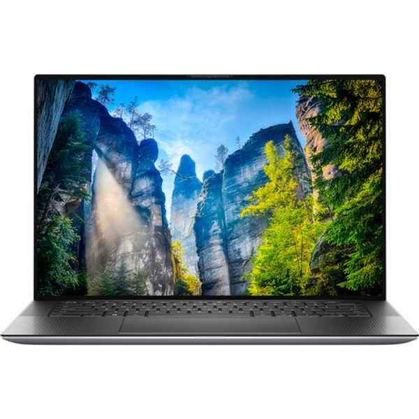 "Dell Precision 5000 5550 W9VTY 15"" Mobile Workstation Laptop (2.70 GHz Intel Core-i7-10850H (10th Gen) Hexa-core (6 Core), 32 GB DDR4 SDRAM, 512 GB SSD, Windows 10 Pro)"