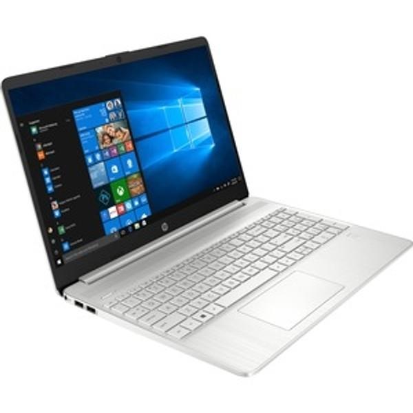 "HP 15-dy2045nr 2Q1H3UA#ABA 15.6"" Laptop (2.4 GHz Intel Core-i5-1135G7 (11th Gen) Quad-core (4 Core) 8 GB DDR4 SDRAM, 256 GB SSD, Windows 10 Home)"
