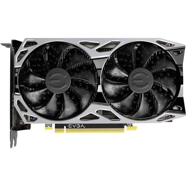 EVGA NVIDIA GeForce GTX 1660 06G-P4-1067-KB Graphic Card - 6 GB GDDR5