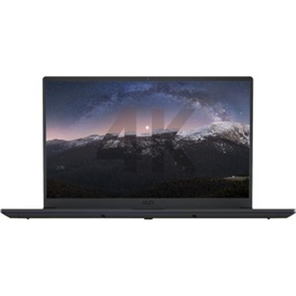 """MSI Prestige 15 A11SCX-211 15.6"""" Ultrabook Laptop (1.20 GHz Intel Core-i7-1185G7 (11th Gen), 32 GB DDR4 SDRAM, 1 TB SSD, Windows 10 Pro)"""