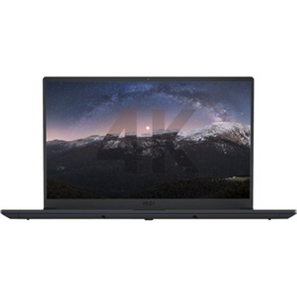 """MSI Prestige 15 A11SCX-211 15.6"""" Ultrabook Laptop (1.20 GHz Intel Core-i7-1185G7 (11th Gen), 32 GB DDR4 SDRAM, 1 TB SSD, Windows 10 Pro). The Prestige Series features the latest 11th Gen. Intel Core i7 processors and Nvidia GTX1650 delivering heavyweight performance and lightweight portability which will keep you in the flow, wherever you go. The premium performance enhances your productivity so you can get things done efficiently."""