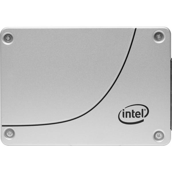 """Intel D3-S4610 480 GB Solid State Drive - 2.5"""" Internal - SATA (SATA/600)"""
