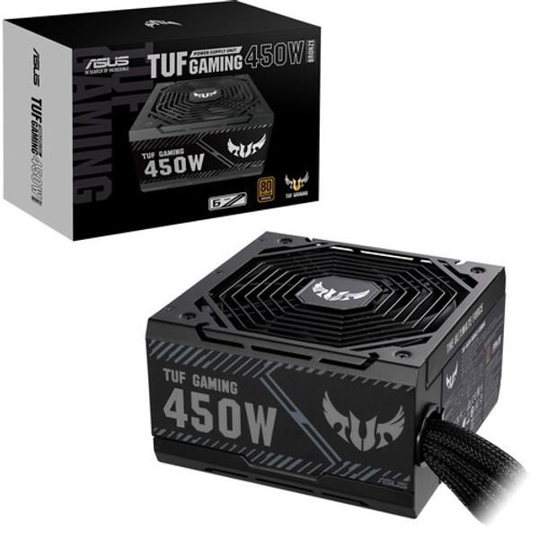 Asus TUF-450B-GAMING 450W Power Supply