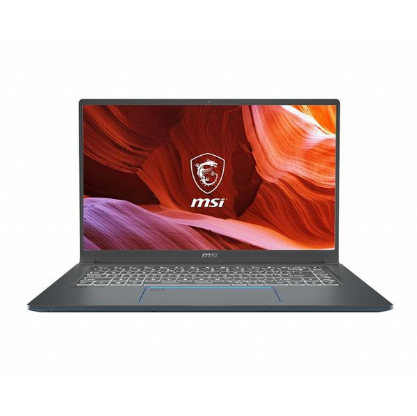 """MSI Prestige 15 A10SC-439 15.6"""" Laptop (1.1GHz Intel Core-i7-10710U 6-Core, 32 GB DDR4 SDRAM, GTX 1650 Max-Q, 1 TB NVMe SSD, Windows 10 Pro). MSI taps into the spirit of creativity with the ultimate laptop collection - Prestige Series. Pushing creative boundaries, Prestige 15 features the latest 10th Gen Intel® Core™ i7 processor. Power meets Extraordinary. Prestige 15 is perfected for photo editing, video rendering, music composition and other artistic creations."""