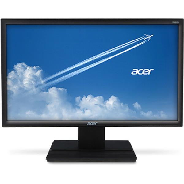 """Acer V246HQL 23.6"""" Full HD LED LCD 16:9 Black Monitor"""