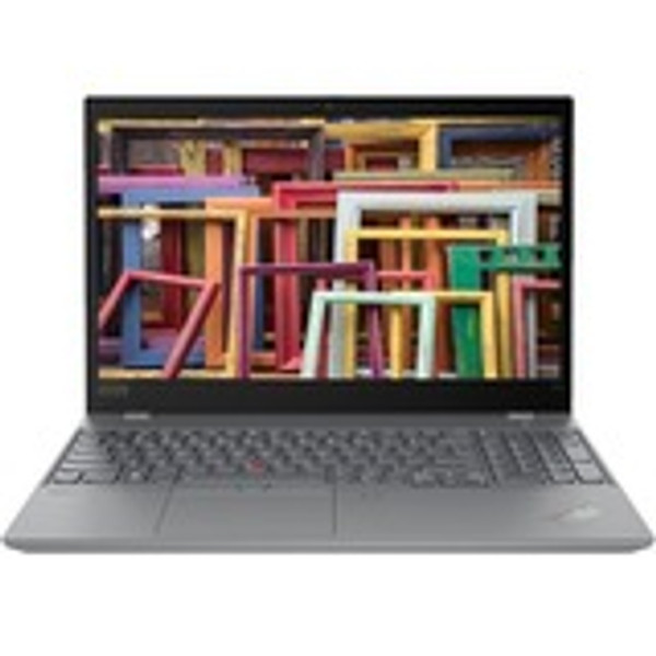 "Lenovo ThinkPad T14 Gen 2 20W4001FUS 15.6"" Touchscreen Laptop (3 GHz Intel Core-i7-1185G7 (11th Gen) Quad-core (4 Core), 16 GB DDR4 SDRAM, 512 GB SSD, Windows 10 Pro)"