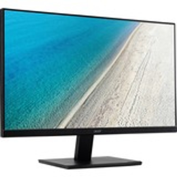 "Acer V247Y 23.8"" UM.QV7AA.005 Full HD LED LCD Monitor - 16:9 - Black"