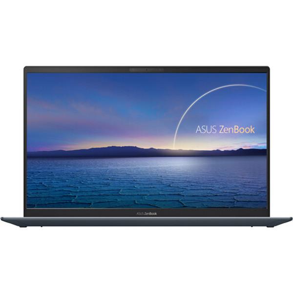 "Asus ZenBook 14 UX425 UX425EA-EH71 14"" Laptop (2.80 GHz Intel Core-i7-1165G7 (11th Gen) Quad-core (4 Core), 8 GB DDR4 SDRAM, 512 GB SSD, Windows 10 Home)"