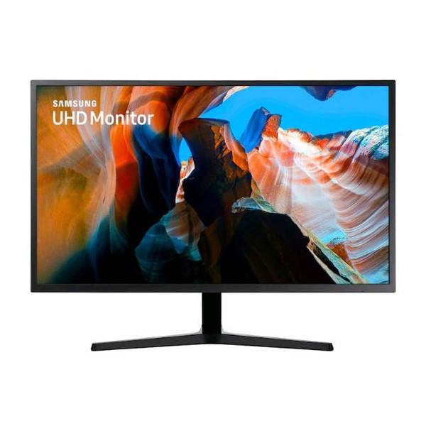 Samsung U32J590UQN 32 inch Widescreen 3,000:1 4ms HDMI/DisplayPort LED LCD Monitor