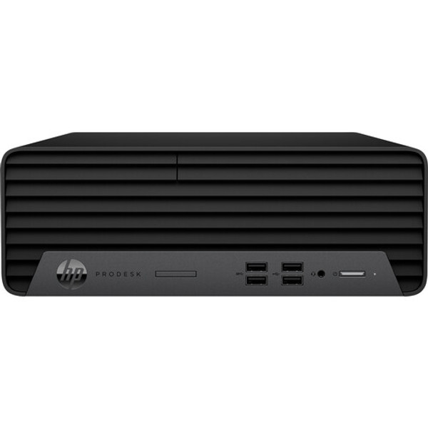 HP Business Desktop ProDesk 3E2H5UT#ABA 400 G7 Desktop (3.10 GHz Intel Core i5-10500 (10th Gen) Hexa-core (6 Core), 8 GB DDR4 SDRAM, 256 GB M.2 PCI Express NVMe SSD, Windows 10 Pro)