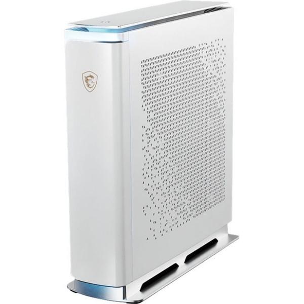 MSI Creator P100X 10th 10TE-486US Gaming Desktop (3.80 GHz Intel Core i7-10700K (10th Gen) Octa-core (8 Core), 32 GB DDR4 SDRAM, RTX 3080, 1 TB SSD, 2 TB HDD, Windows 10 Pro)