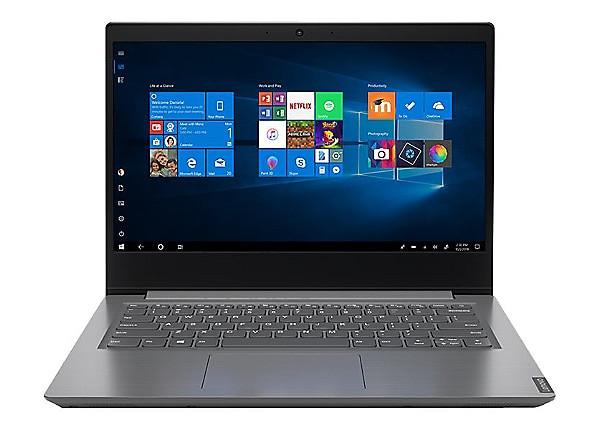 "Lenovo V14-IIL 82C401JHUS 14"" Laptop (1 GHz Intel Core i5-1035G1 (10th Gen) Quad-core (4 Core), 8 GB DDR4 SDRAM, 256 GB SSD, Windows 10 Pro)"