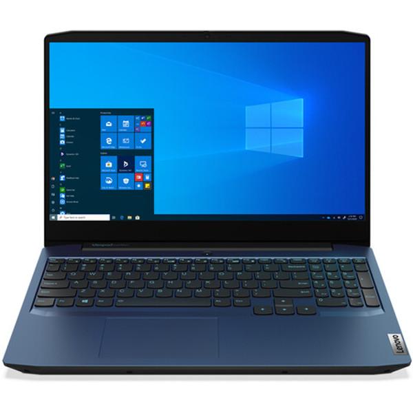 "Lenovo IdeaPad 3 15IMH05 81Y4001XUS 15.6"" Gaming Laptop (2.50 GHz Intel Core i5-10300H (10th Gen) Quad-core (4 Core), 8 GB DDR4 SDRAM, GTX 1650 Ti, 256 GB SSD, Windows 10 Home)"
