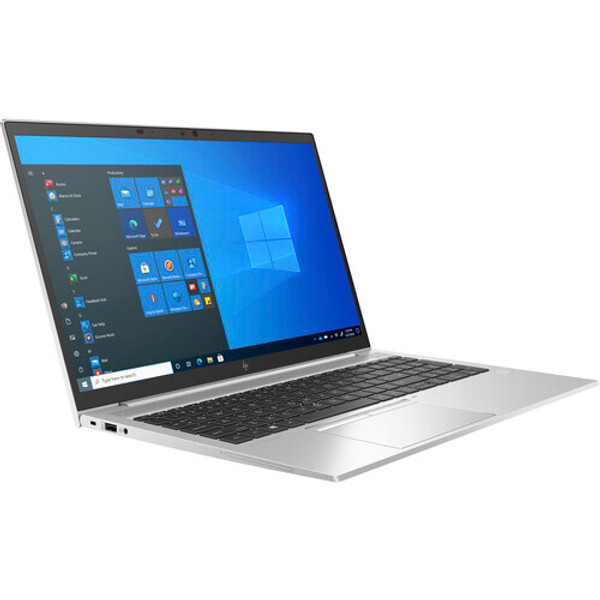 "HP EliteBook 850 G8 133Y76UT#ABA 5.6"" Touchscreen Laptop (2.40 GHz Intel Core i5-1135G7 (11th Gen) Quad-core (4 Core), 16 GB DDR4 SDRAM, 256 GB SSD, Windows 10 Pro)"