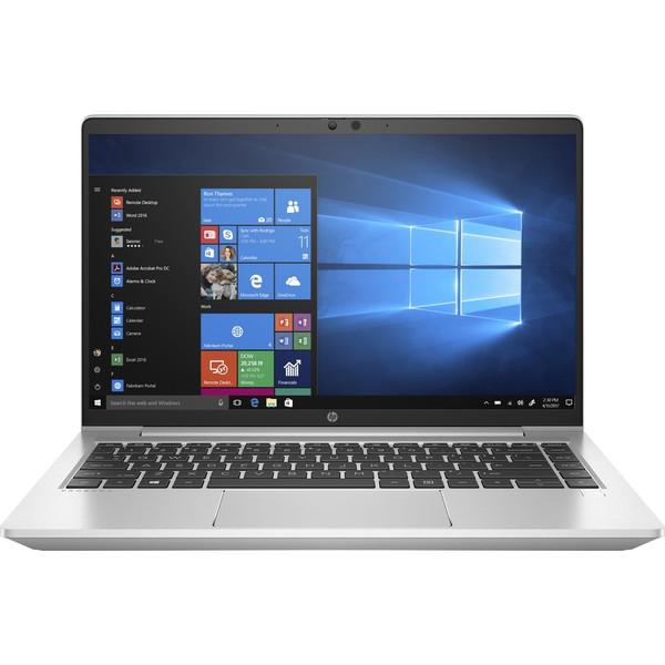 "HP ProBook 440 G8 28K86UT#ABA 14"" Laptop (2.40 GHz Intel Core i5-1135G7 (11th Gen) Quad-core (4 Core), 16 GB DDR4 SDRAM, 512 GB SSD, Windows 10 Pro)"