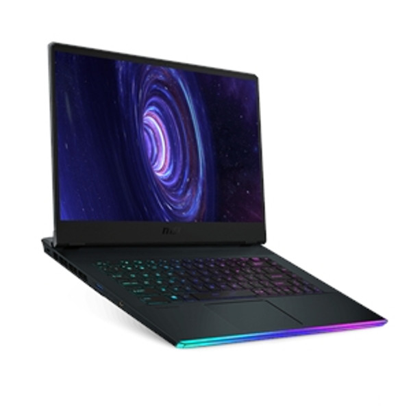 "MSI GE66 Raider 10SFS-670 15.6"" Gaming Laptop (2.60 GHz Intel Core i7-10750H (10th Gen), 32 GB DDR4 SDRAM,  RTX 2070 Super, 1 TB SSD, Windows 10 Home)"