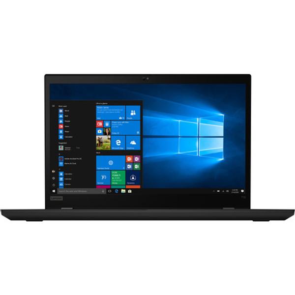 "Lenovo ThinkPad T15 Gen 1 20S60015US 15.6"" Laptop (1.80 GHz Intel Core i7-10610U (10th Gen) Quad-core (4 Core), 8 GB DDR4 SDRAM, 256 GB SSD, Windows 10 Pro)"