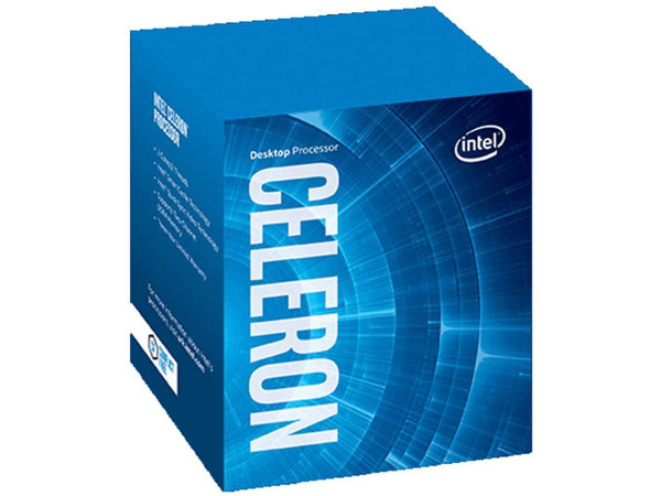 Intel Celeron G-Series G5920 Dual-core (2 Core) 3.50 GHz Processor - Retail Pack