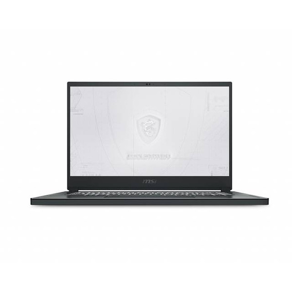 """MSI WS66 10TK WS66 10TK-080 15.6"""" Touchscreen Gaming Mobile Workstation Laptop (2.30 GHz Intel Core i7-10875H (10th Gen), 32 GB DDR4 SDRAM, 1 TB SSD, Windows 10 Pro) MSI mobile workstation offers you a reliable and versatile solution for boosting your workflow from concept to final production. With the latest 10th Gen. Intel® Core™ i9 processor and powerful NVIDIA® Quadro Series graphics, you can seamlessly work on large-scale computations and graphics-intensive applications. MSI Mobile workstations are ISV certified systems, which ensures that both hardware and software are fully stable and compatible for a professional experience."""