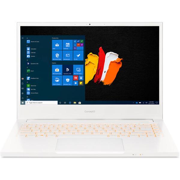 "Acer CN314-72G CN314-72G-791L 14"" Laptop (2.60 GHz Intel Core i7-10750H (10th Gen) Hexa-core (6 Core), 16 GB DDR4 SDRAM, 1 TB SSD, Windows 10 Pro)"