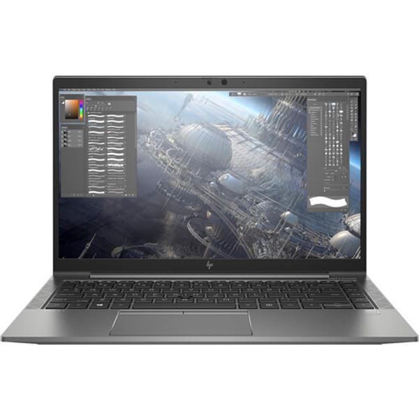 "HP ZBook Firefly 14 G8 14"" Mobile Workstation Laptop (2.40 GHz Intel Core i5-1135G7 (11th Gen) Quad-core (4 Core), 16 GB DDR4 SDRAM, 256 GB SSD, Windows 10 Pro)"