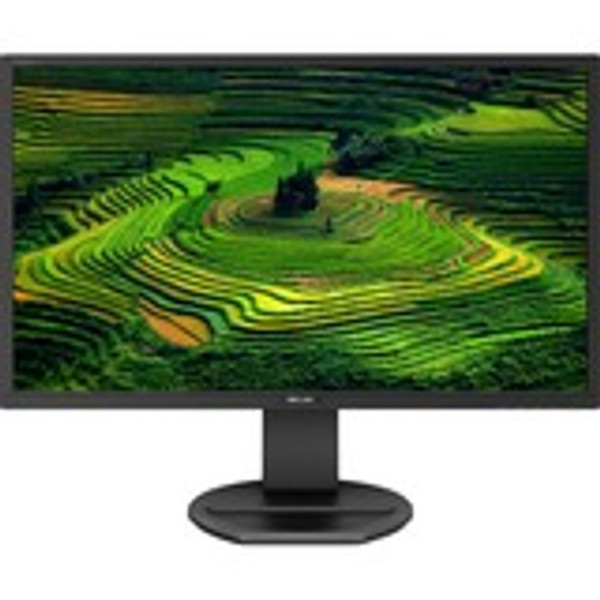 "Philips 271B8QJEB 27"" Full HD WLED Gaming LCD Monitor - 16:9 - Textured Black"