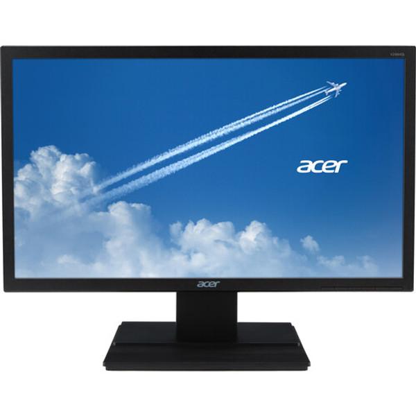 """Acer V246HQL 23.6"""" Full HD LED LCD Monitor - 16:9 - Black"""